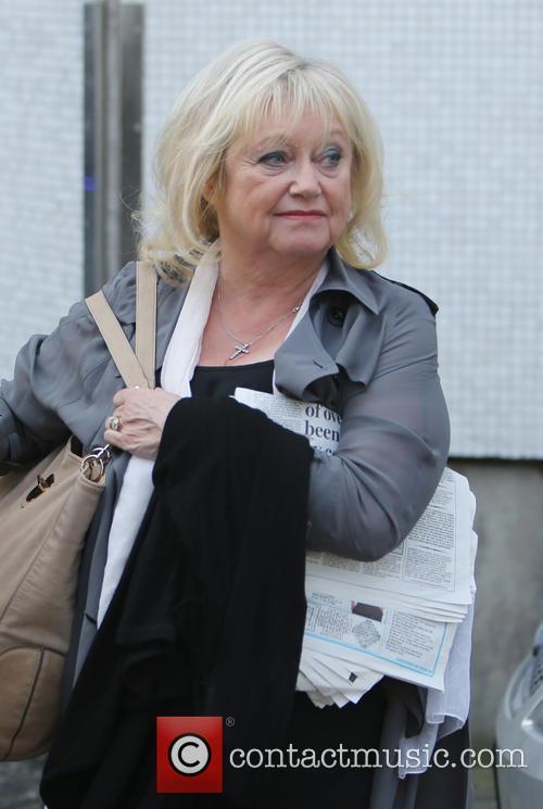 Judy Finnigan 4