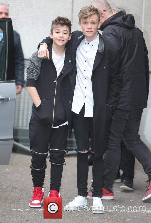 Bars and Melody 2