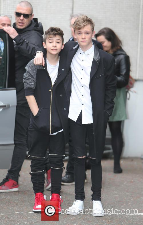 Bars and Melody 1