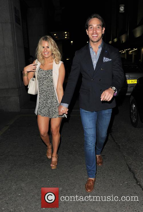 Danielle Armstrong and James Lock 3