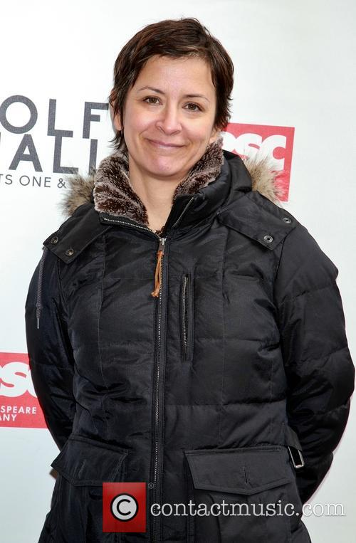 Anna D. Shapiro 2