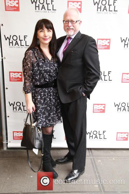 Maria Dahvana Headley and Robert Schenkkan 6