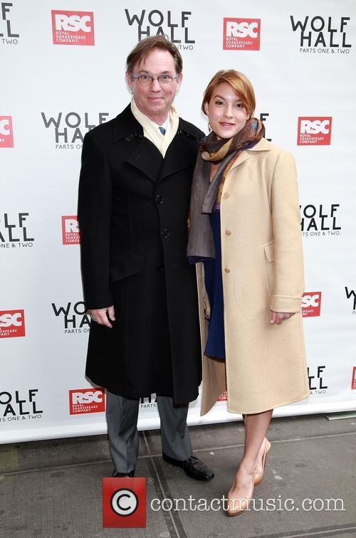Richard Thomas and Daughter 11