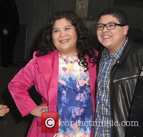 Raini Rodriguez and Rico Rodriguez 3