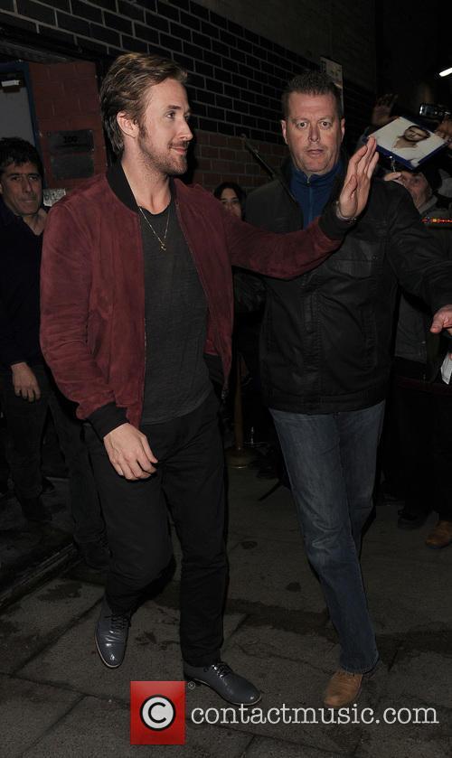 Ryan Gosling 1
