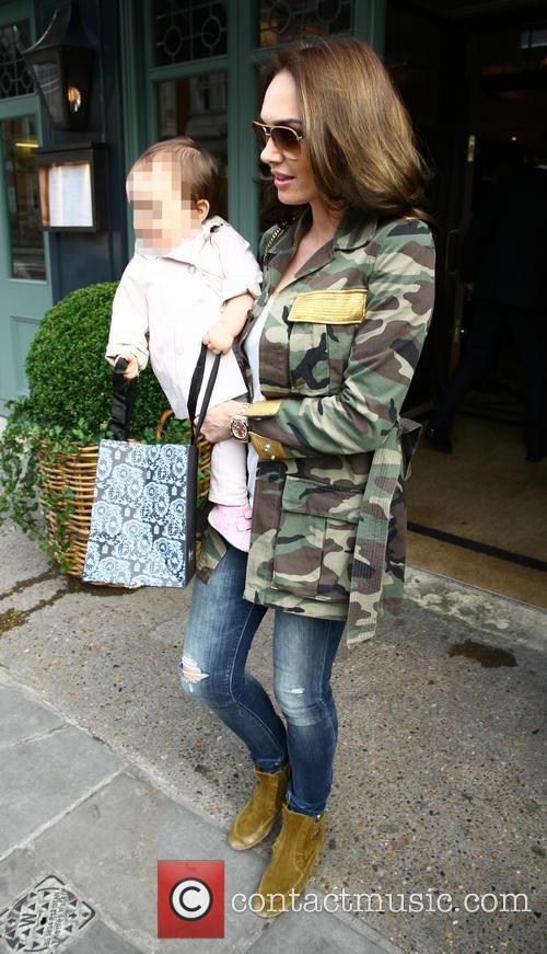 Tamara Ecclestone and Sophia Ecclestone 10