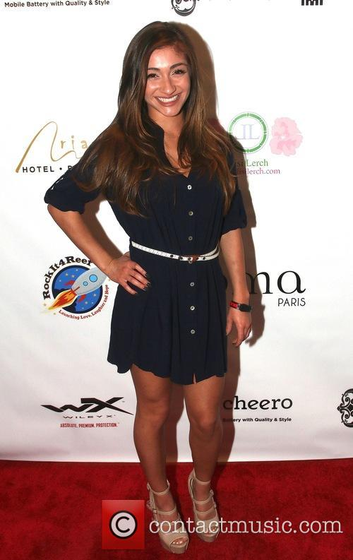 Raquel Rastro 1