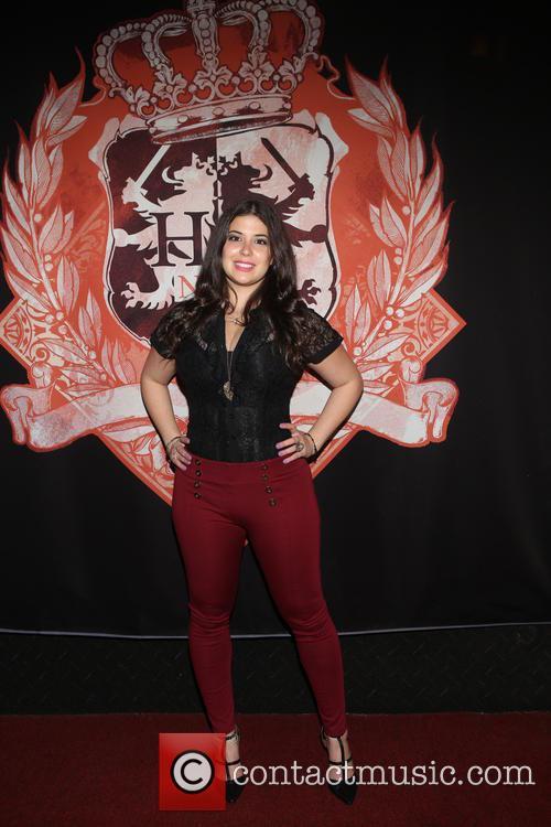 Gabriella Loutfi 4
