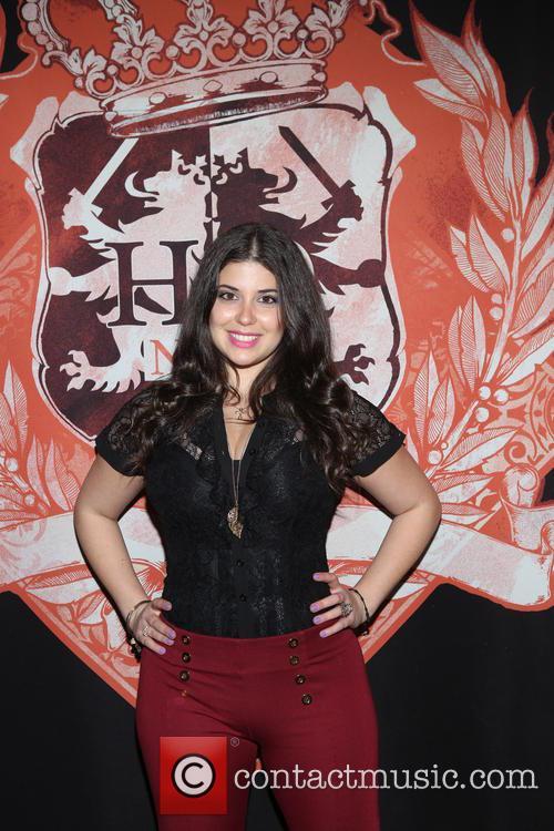 Gabriella Loutfi 5