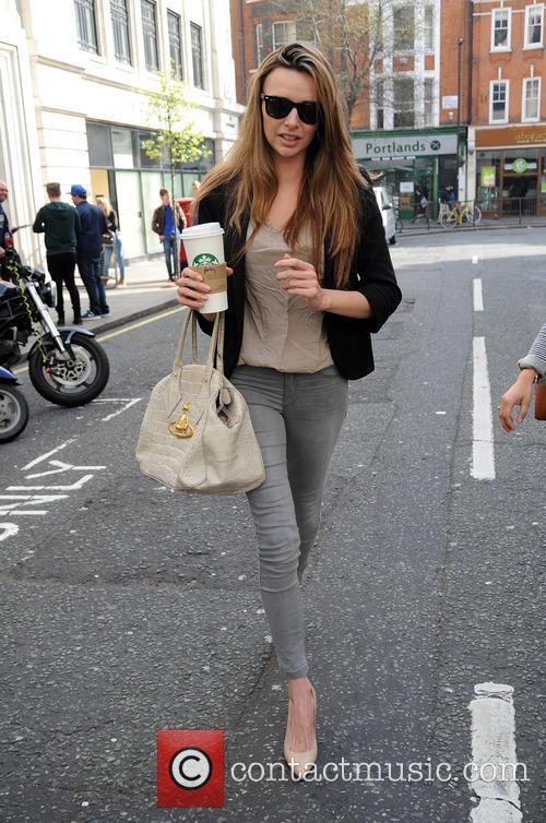 Nadine Coyle 7