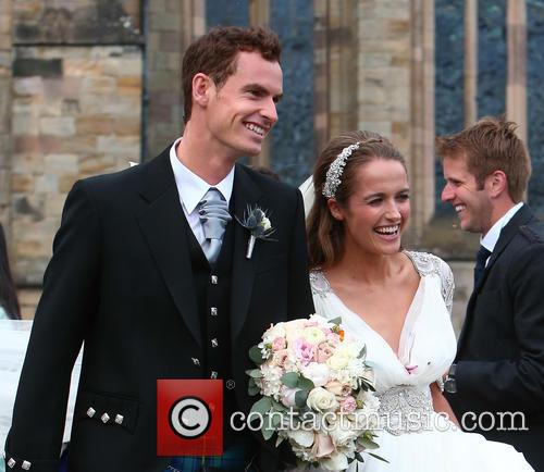 Tennis Ace Andy Murray Has Become A Dad To A Baby Girl