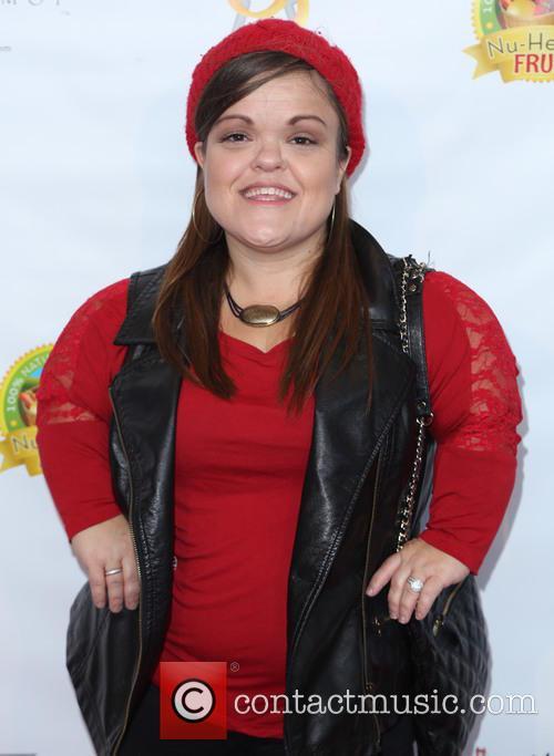 Christy Mcginity Gibel 2