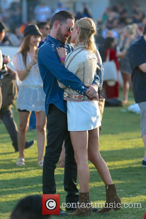 Kate Bosworth and Michael Polish 9