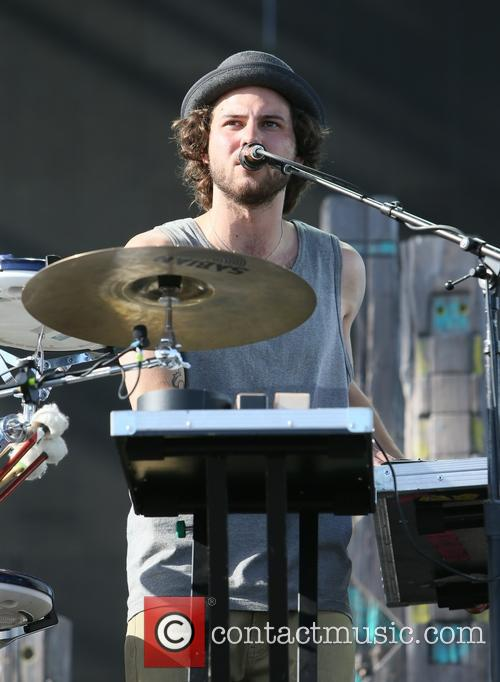 Milky Chance 11