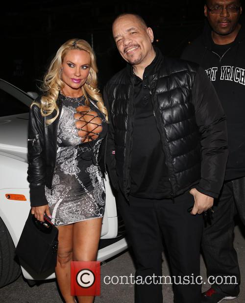 Coco and Ice T 4