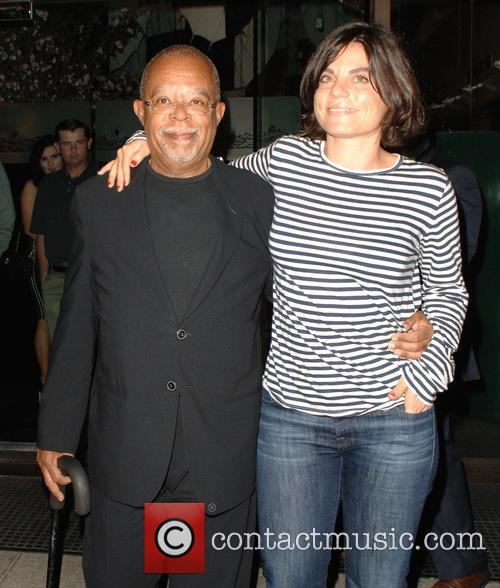 Henry Louis Gates and Jr. 5