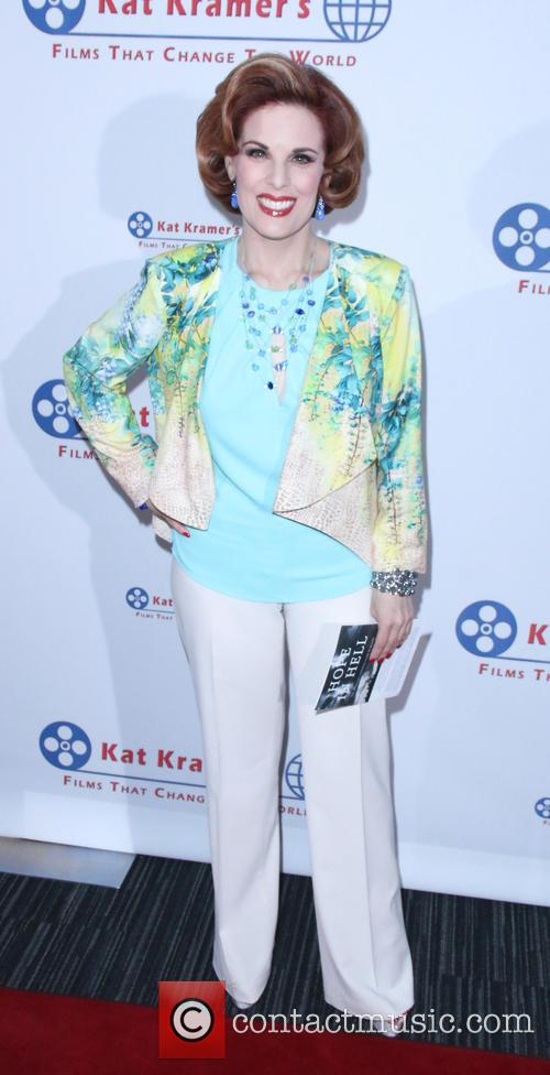 Kat Kramer 3