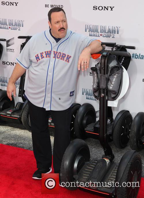 Kevin James 5