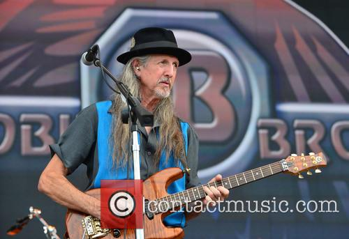 Patrick Simmons and Doobie Brothers 1