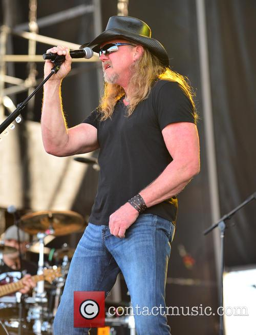 Trace Adkins 5