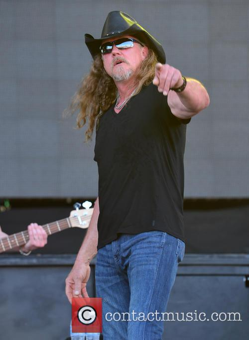 Trace Adkins 8