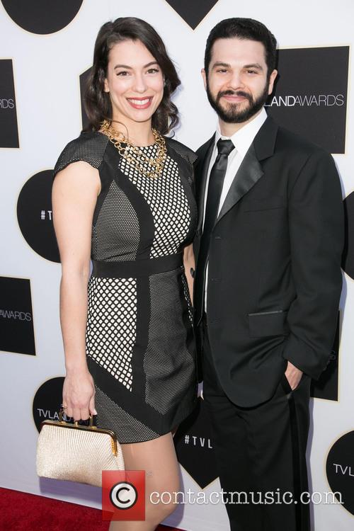 Guest and Samm Levine 3