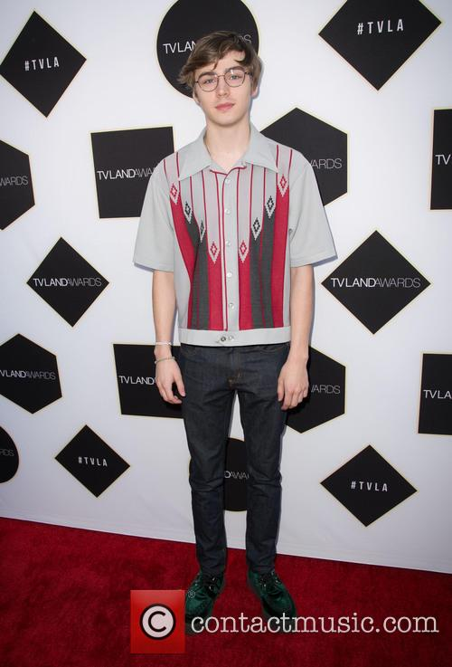 Miles Heizer has denied Tyler shot Alex in '13 Reasons Why'