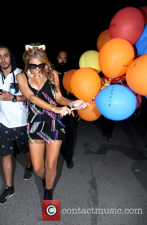 Paris Hilton 3