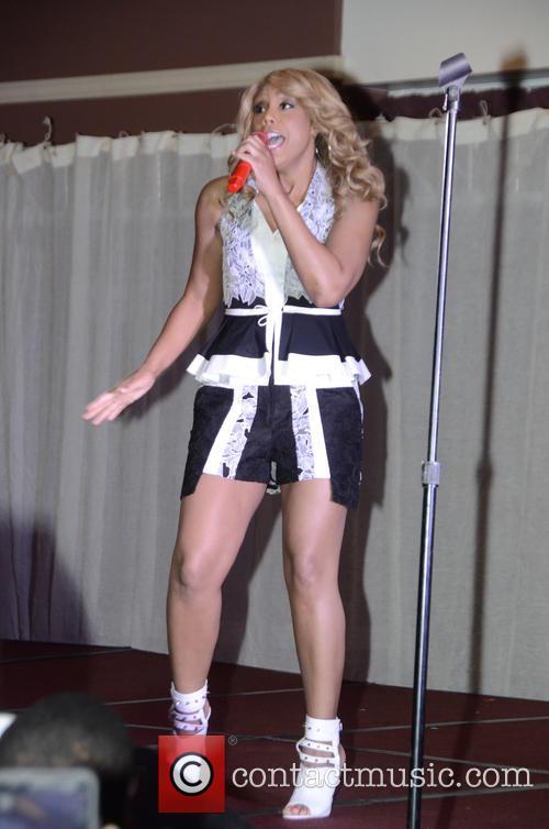 Tamar Braxton 2