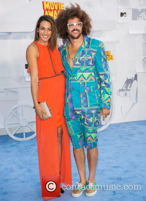 Guest and Redfoo 2