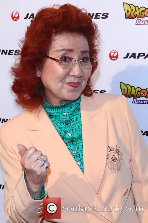 Masako Nozawa 3