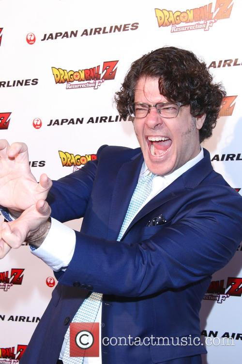 sean schemmel dragon ball super