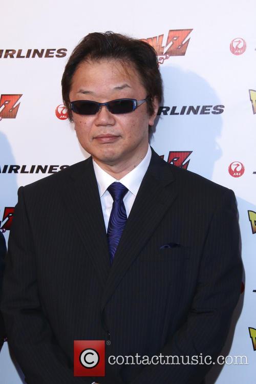 Tadayoshi Yamamuro 2