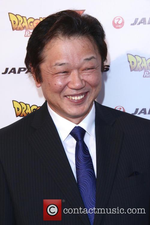 Tadayoshi Yamamuro 1
