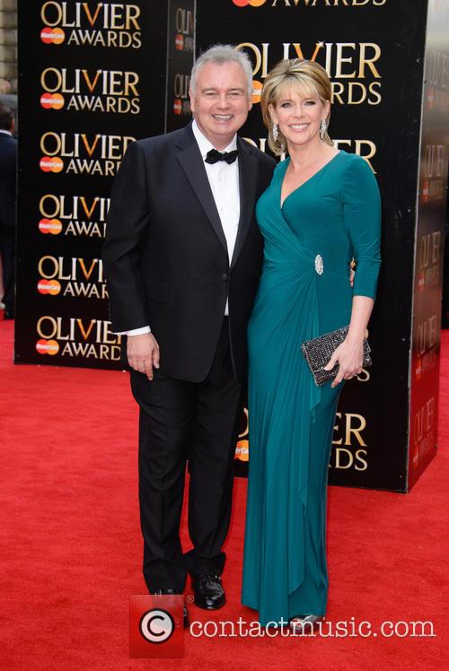 Eamon Holmes and Ruth Langsford 11