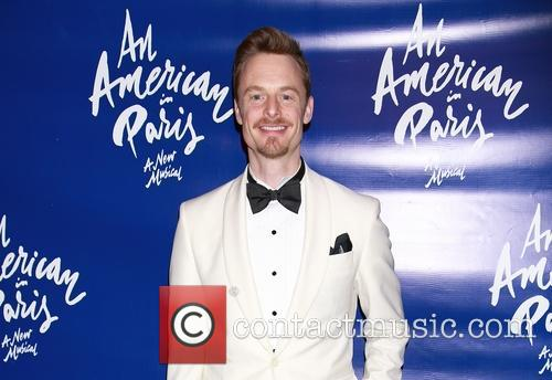 An American in Paris Opening Party Arrivals