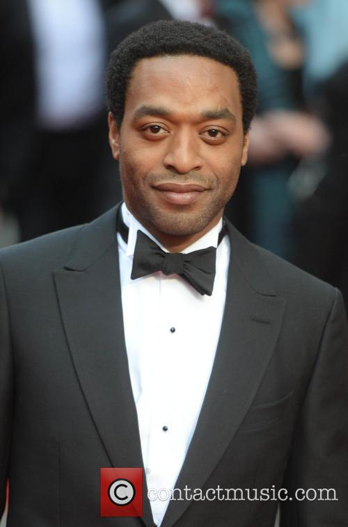 Chiwetel Ejifor 4