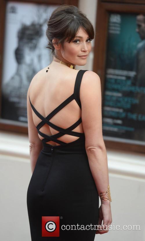 Gemma Arterton 1