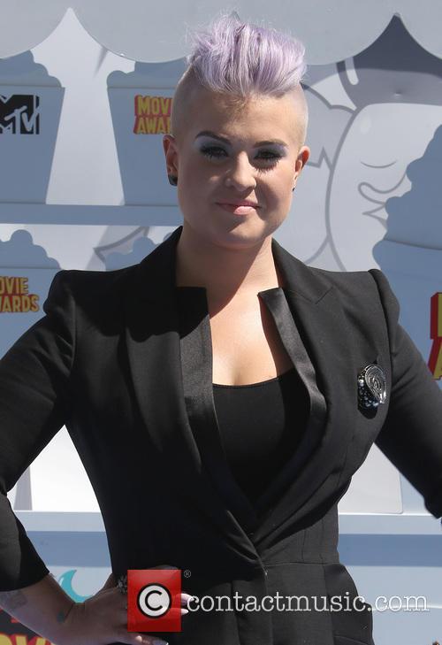 Kelly Osborne 5