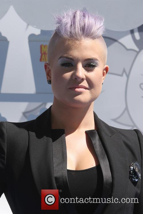 Kelly Osborne 6