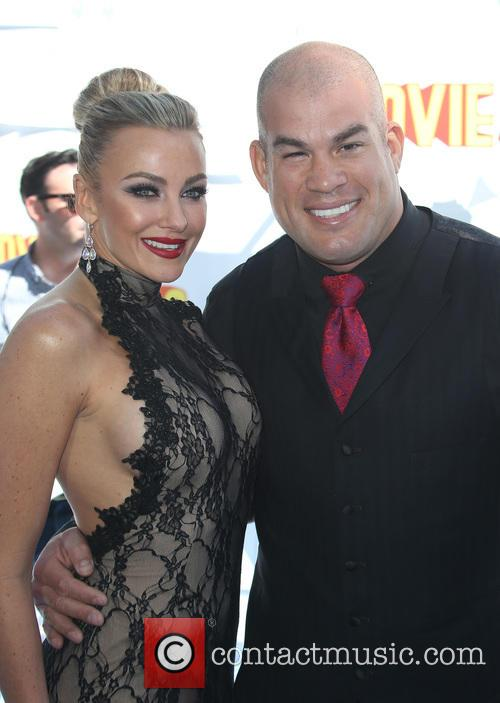 Tito Ortiz and Amber Nichole 2