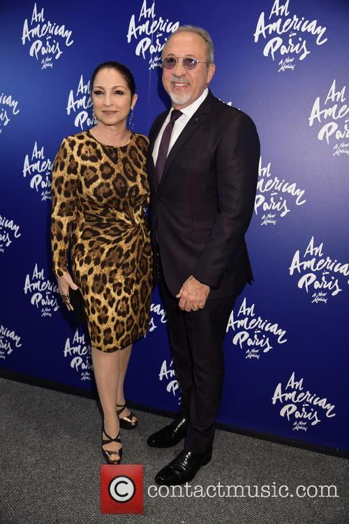 Gloria Estefan and Emilio Estefan 3