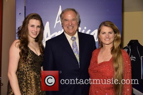 Leah Lane, Stewart Lane and And Bonnie Comley 2