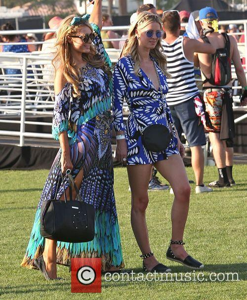 Paris Hilton and Nicky Hilton 5