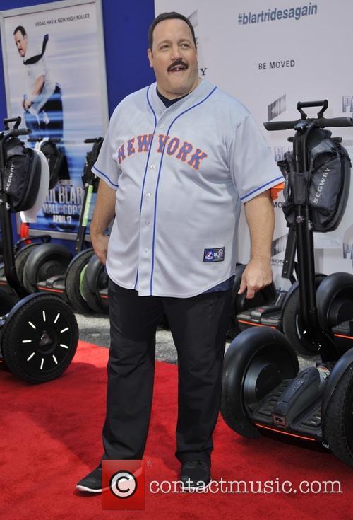 Kevin James 2
