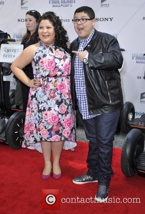 Rico and Raini Rodriguez 2