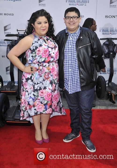 Rico and Raini Rodriguez 4