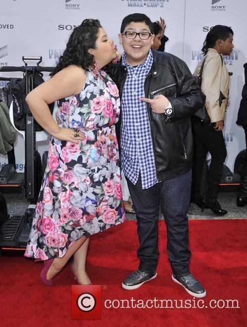 Rico and Raini Rodriguez 1