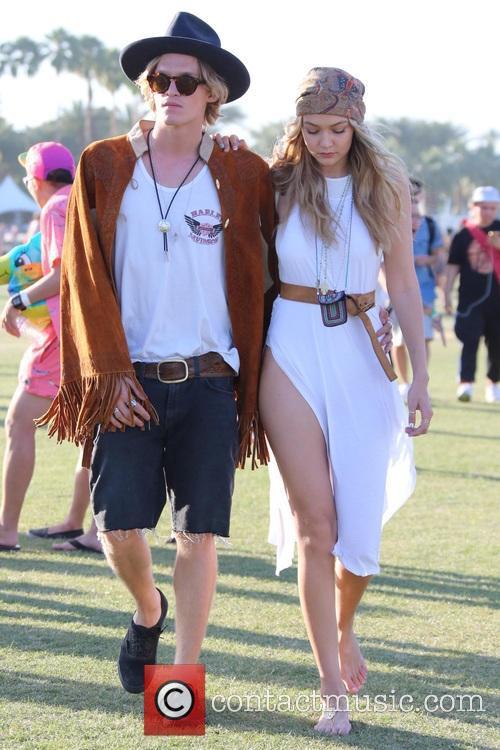 Gigi Hadid and Cody Simpson 8