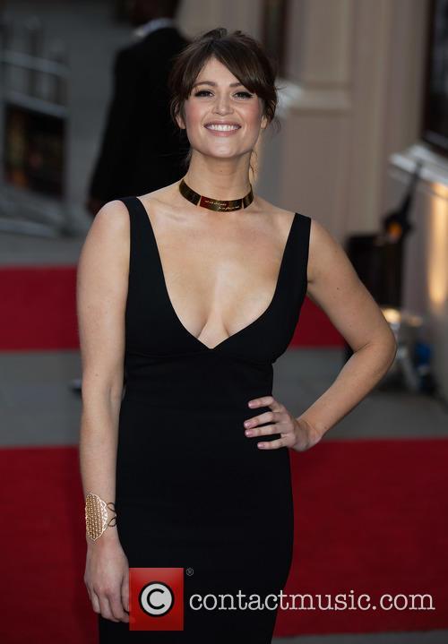 Gemma Arterton 10